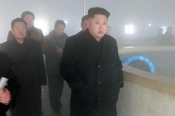 Ким Чен Ин  - северокорейский Горбачев? Накануне встречи