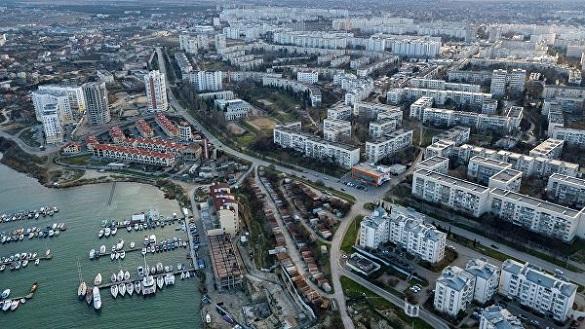 Симферополь возглавил список самых выгодных для сдачи жилья городов. 398704.jpeg