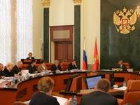 Правительство утвердило основные положения нового бюджета