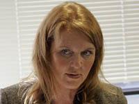 Экс-жене британского принца грозит 22,5 года тюрьмы. Ferguson