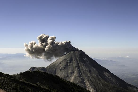 Вулкан Попокатепетль опять перекрыл Мексике кислород. 315705.jpeg