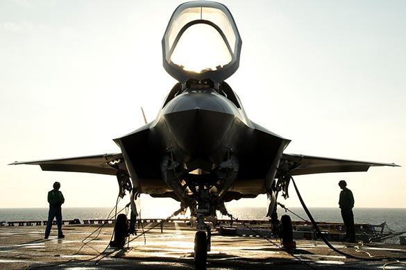 Израильский истребитель не перенес столкновения в двумя аистами. 377705.jpeg