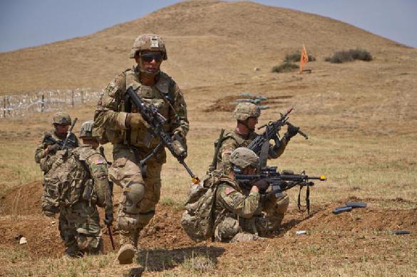 Американским солдатам будут