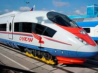 В самом быстром в России поезде полностью запретят курить