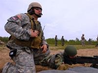 Два британских солдата убиты в Афганистане