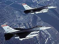 В балтийском небе пройдут учения НАТО