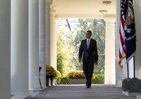 Администрация Обамы открестилась от связи с НЛО. ufo