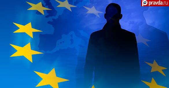 Европа отдаст честь черным полковникам