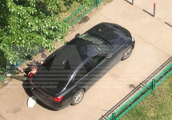 Бойца Емельяненко задержали в Москве за распитие алкоголя. 403706.jpeg