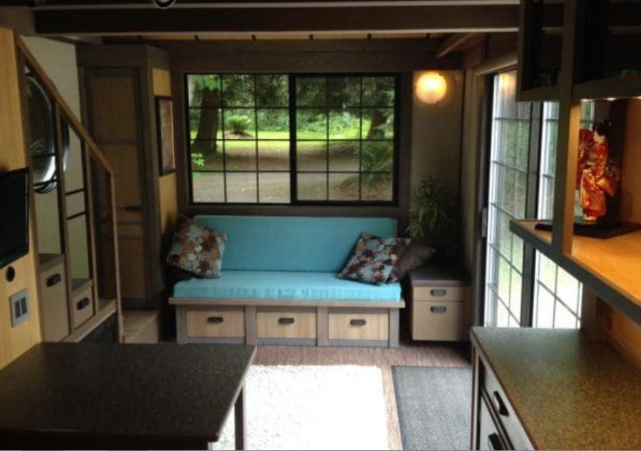 Маленький и уютный дом: обычный парень построил его своими руками. 404706.jpeg