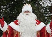 Дед Мороз отметит свой день рождения в Москве