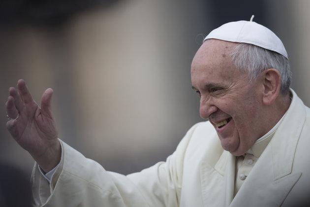 Папа Франциск: главная проблема Европы - одиночество человека. 304707.jpeg