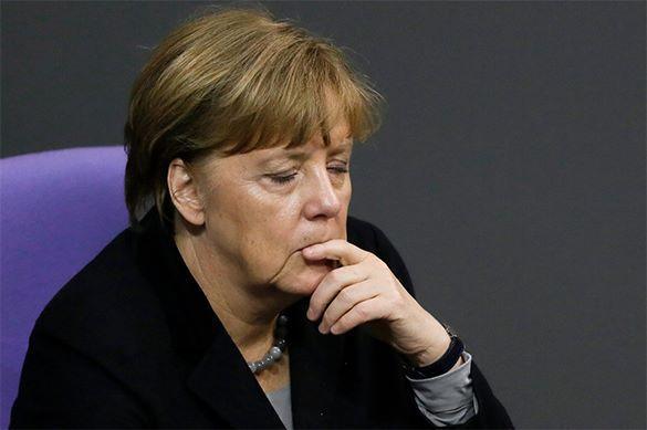 Турция вертит Германией, как хочет - эксперт