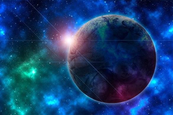 Астрономы нашли загадочный источник сигналов инопланетян