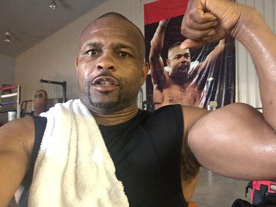 Рой Джонс – лучший боксер планеты