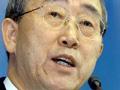 Генсек ООН: финансовый кризис в США серьезно ударит по мировой