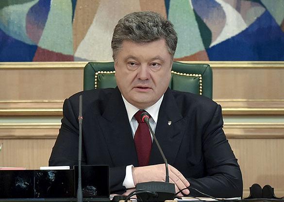Патриотизм по-киевски: Порошенко обяжет госслужащих говорить на английском. 322708.jpeg