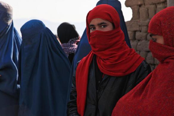 ВКазахстане планируют запретить хиджаб