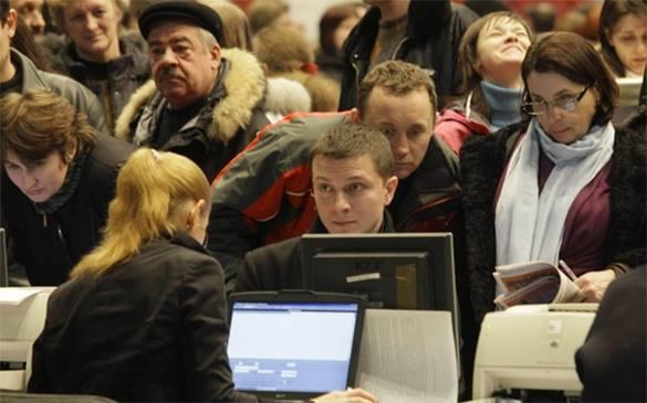 Россия взлетела в мировом рейтинге человеческого капитала. Россия улучшила показатели в рейтинге человеческого капитала