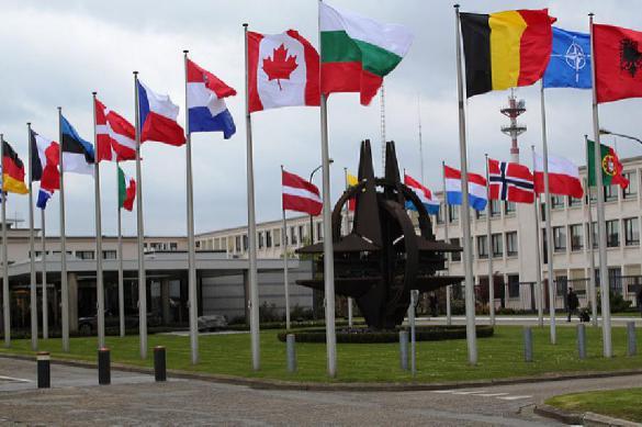 Представлено объяснение, почему Запад обманул СССР насчет НАТО. 380709.jpeg