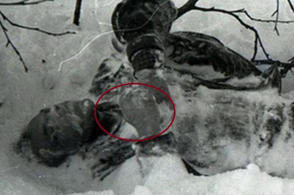Исследователь заявил о десятой жертве на месте гибели группы Дятлова. Исследователь заявил о десятой жертве на месте гибели группы Дят