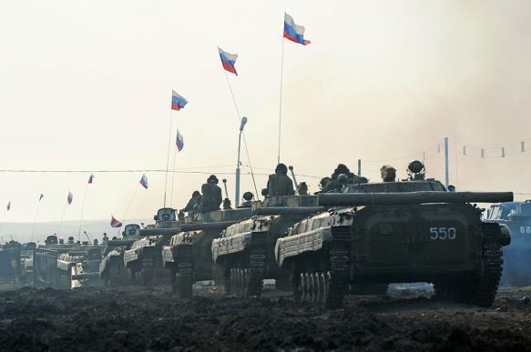Военный эксперт о возможности первой украино-российской войны. 403709.jpeg