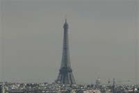 По Парижу бегал голый легкоатлет
