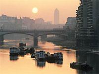 Россияне спровоцировали рост цен на жилье в Лондоне