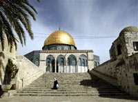 Палестинский сигнал SOS адресован Израилю?