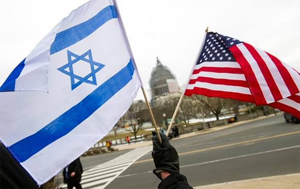 Израиль побоялся выделиться на фоне США и Европы 9 мая. 317710.jpeg