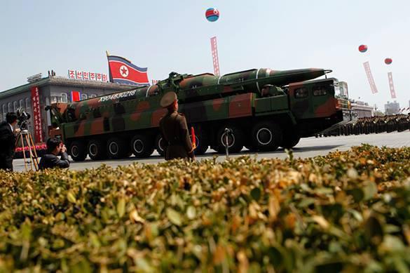 Ким Чен Ын предупредил о превентивном ядерном ударе
