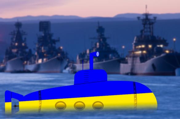 Украинский капитан поклялся уничтожить Черноморский флот несущес