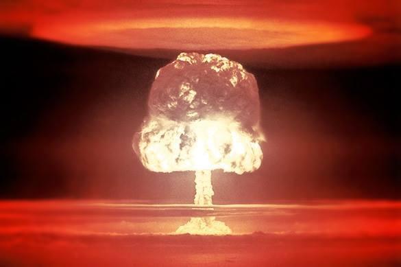 Forbes обнародовал малоизвестные последствия ядерной войны. Forbes обнародовал малоизвестные последствия ядерной войны