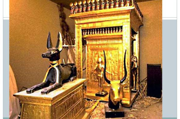 Крупный некрополь с древними сокровищами нашли под Каиром. Крупный некрополь с древними сокровищами нашли под Каиром