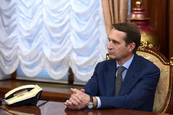 Глава СВР рассказал о российских разведчиках повсюду. 395710.jpeg