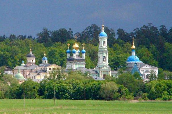 Паломнические туры: по святым местам России. Паломнические туры: по святым местам России