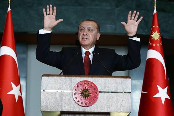 Турецкая оппозиция засудит Эрдогана за сотрудничество с террорис