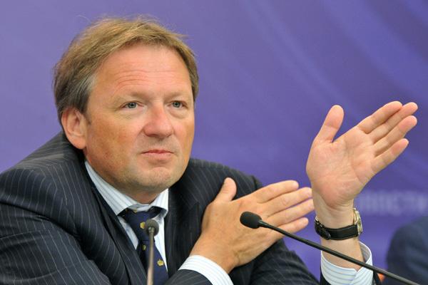 Стратегия роста: итоги пресс-конференции Бориса Титова