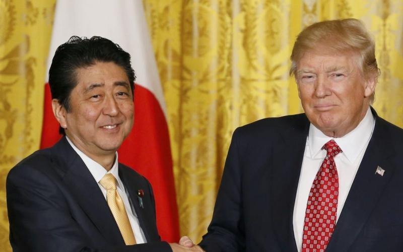 """""""Терпение кончилось"""": Япония готова покупать у США оружие для защиты от КНДР. Терпение кончилось: Япония готова покупать у США оружие для за"""