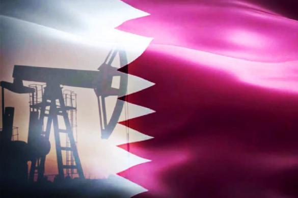 Катар отказался волноваться из-за санкций США против России. 388711.jpeg