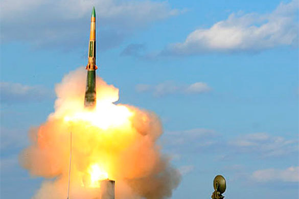 Россия подготовилась ко внезапной ядерной атаке
