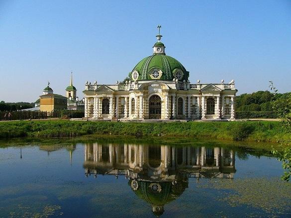 В рамках фестиваля Классика в Кусково в музее-усадьбе пройдет