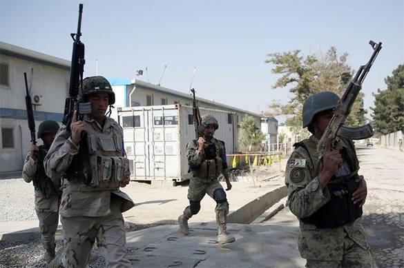 Москва потребовала вывести войска США из Афганистана. Москва потребовала вывести войска США из Афганистана