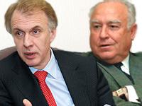 Отставка стала для Огрызко наказанием за Черномырдина