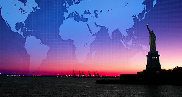 Rebelion: США потеряли мировое господство. Возможно навсегда. Соединенные Штаты, господство в мире
