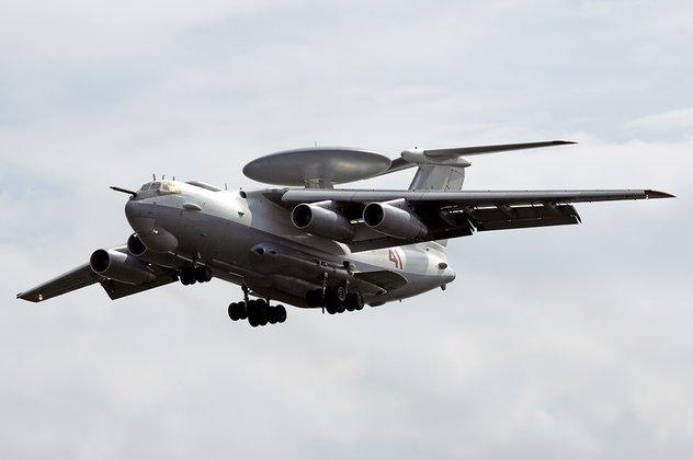 1_Лёгкий самолёт радиолокационного дозора будет создан в России