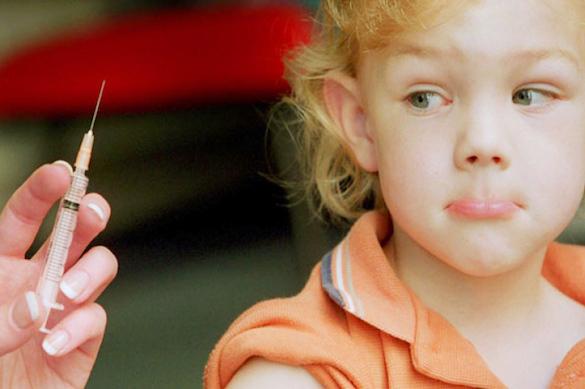 ВОЗ определил Украину в список стран с самыми низкими показателями вакцинации детей. 371713.jpeg