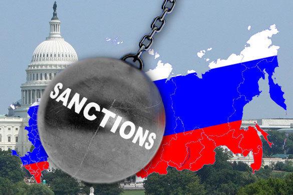Эксперт: Россия выиграет от новых санкций США. Эксперт: Россия выиграет от новых санкций США