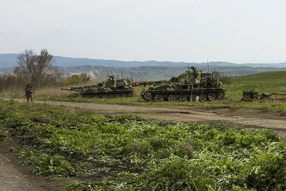 Секретный мирный план по Карабаху: почему США предали его огласке?. Секретный мирный план по Карабаху