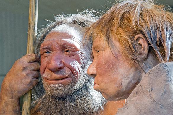 Ученые выяснили: неандертальцы были культурными людьми. Ученые выяснили: неандертальцы были культурными людьми